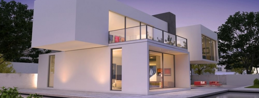 Custom home builder Sydney