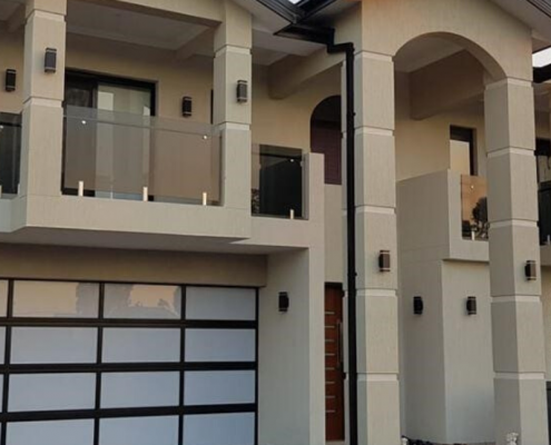 Double Storey Home Builder Sydney- 2n2 Constructions