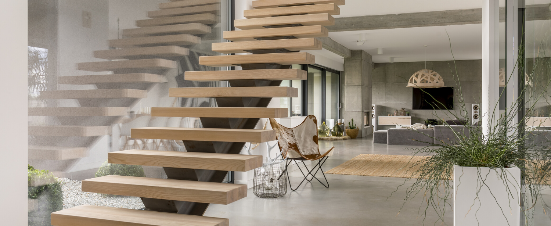 Home Construction Sydney- Internal Living