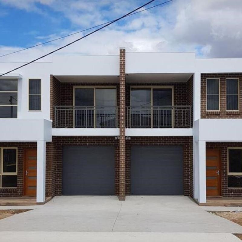 Duplex - New Home Builder