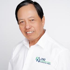 Chan Nguyen